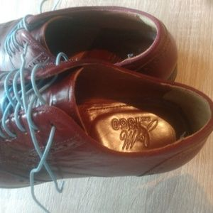Johnston & Murphy Shoes - Johnston and Murphy J&M 1850 brand size 8.5